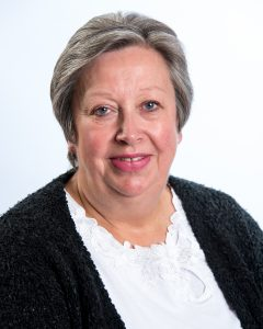 Cllr Carole Hampson