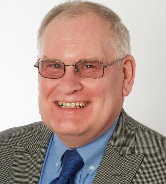 Cllr Colin Thompson