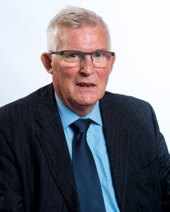 Cllr David Marshall