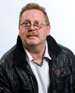 Cllr David Tully