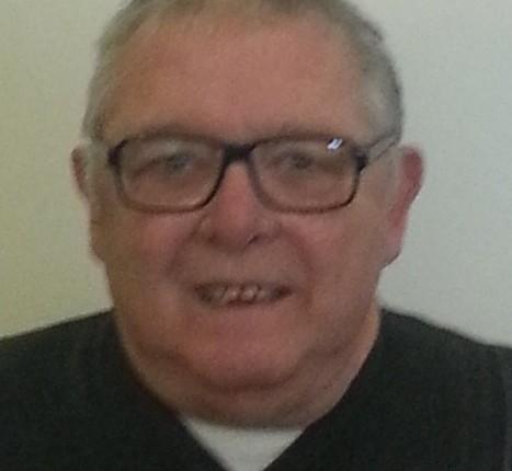 Cllr Geoff Graham