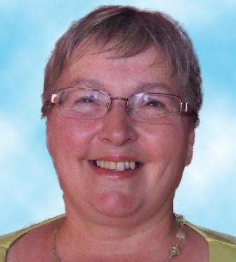 Cllr Linda Marshall