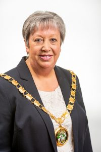 Cllr. Carole Hampson
