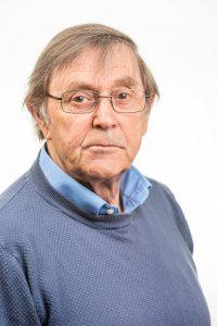 Cllr. Gordon Binney